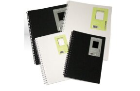 PP NOTEBOOKS A5 & A4